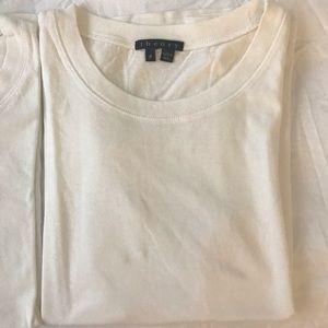 Theory Super Soft 100% Cotton T-Shirt Pair Size P
